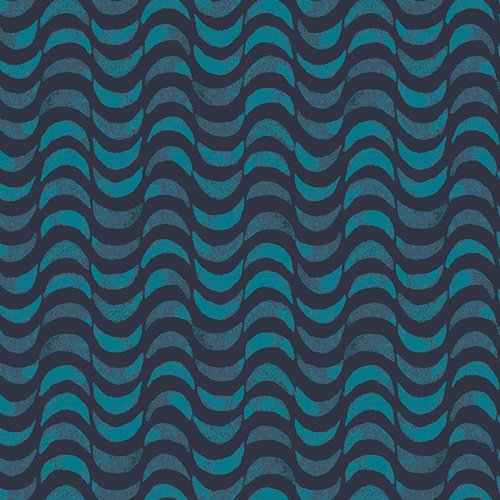Gentle Draft Moonrise in Knit - by Art Gallery Fabrics