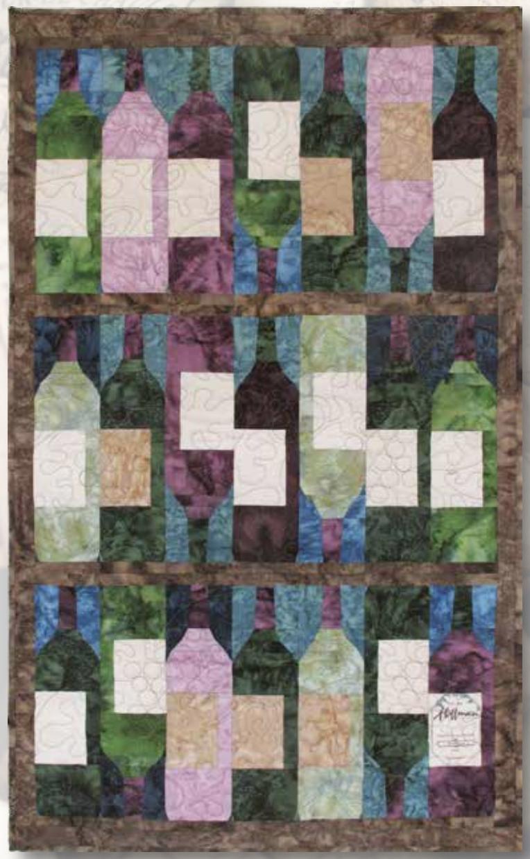 Hoffman Palette of the Season - Spring 2020 - Wine Club Kit