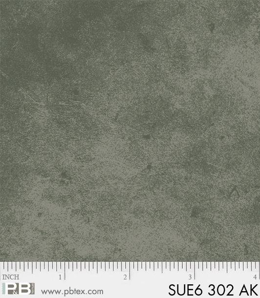 Color Wheel - Suede, AK - by P&B Textiles