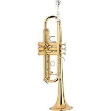 Bach TR300H Trumpet
