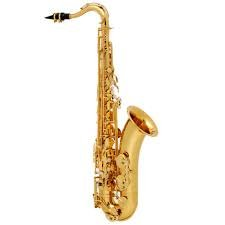Buffet 400 series Tenor Sax - Lacquer