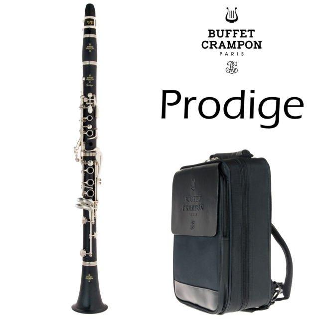 Buffet Prodige Clarinet