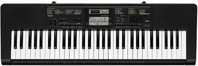 Casio 2400 Keyboard