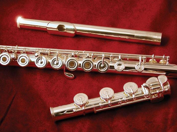Di Zhao Flute DZ400