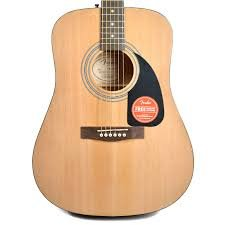 Fender Acoustic FA-100
