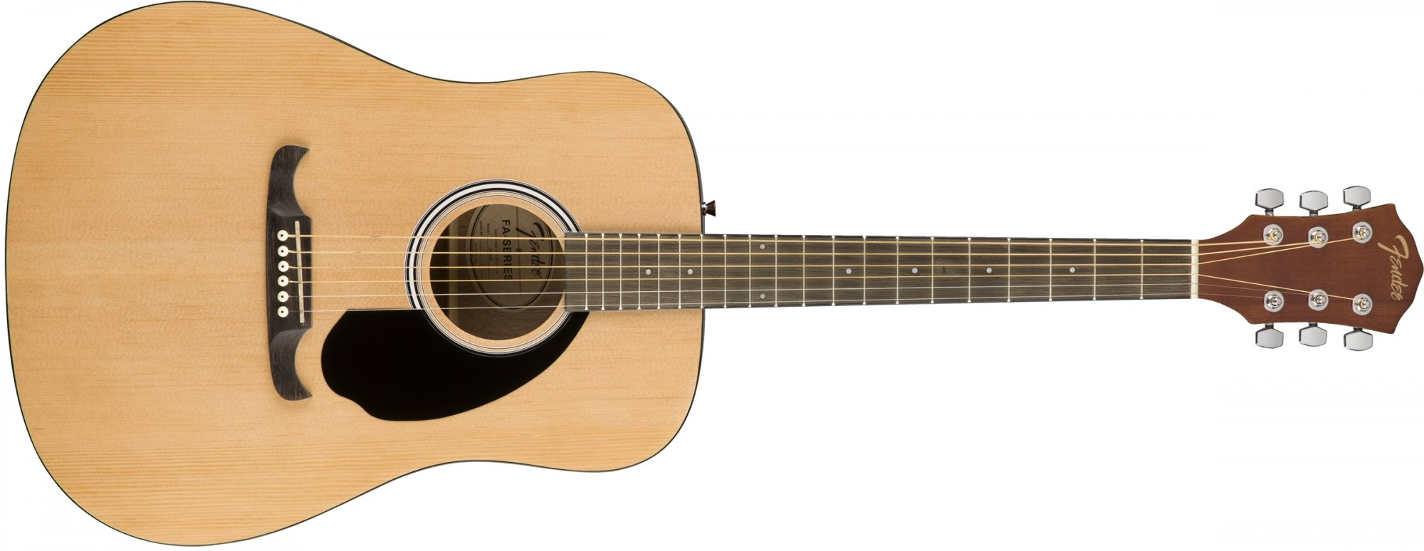 Fender FA-125 Acoustic w/EQ