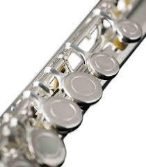 Flute IMMG w/split E