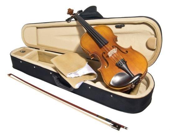 Violin Rental - for Mahopac 3rd Graders