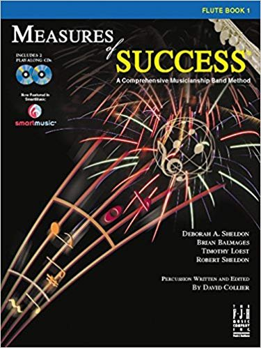Measures of Success Book 1 French Horn