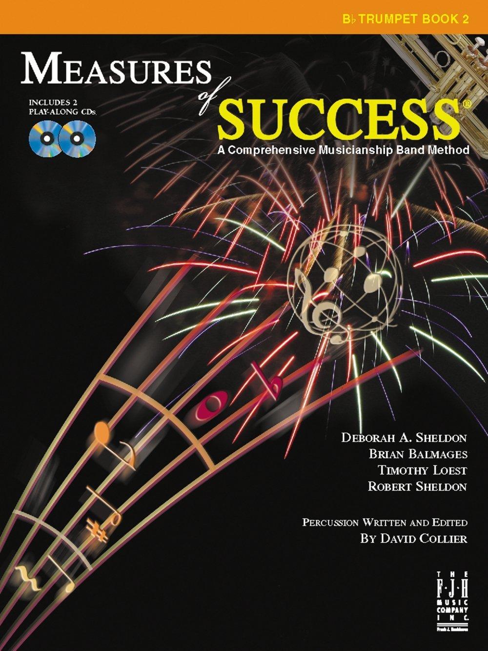 Measures of Success Bassoon Book 2