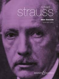 Concerto for Oboe - Strauss