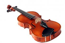 Juzek Model 107 Full Size Violin