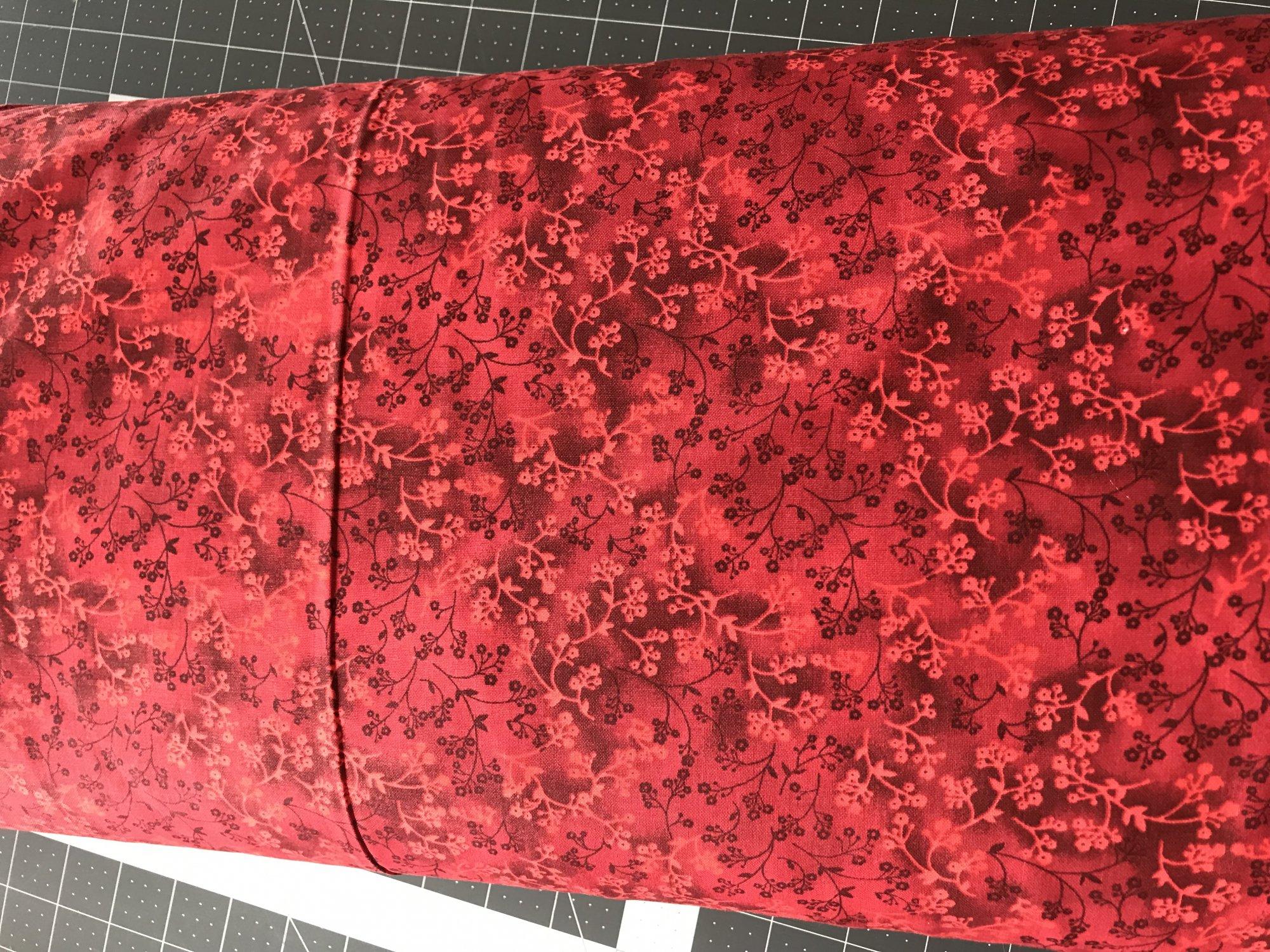 108 Red Razzle Dazzle