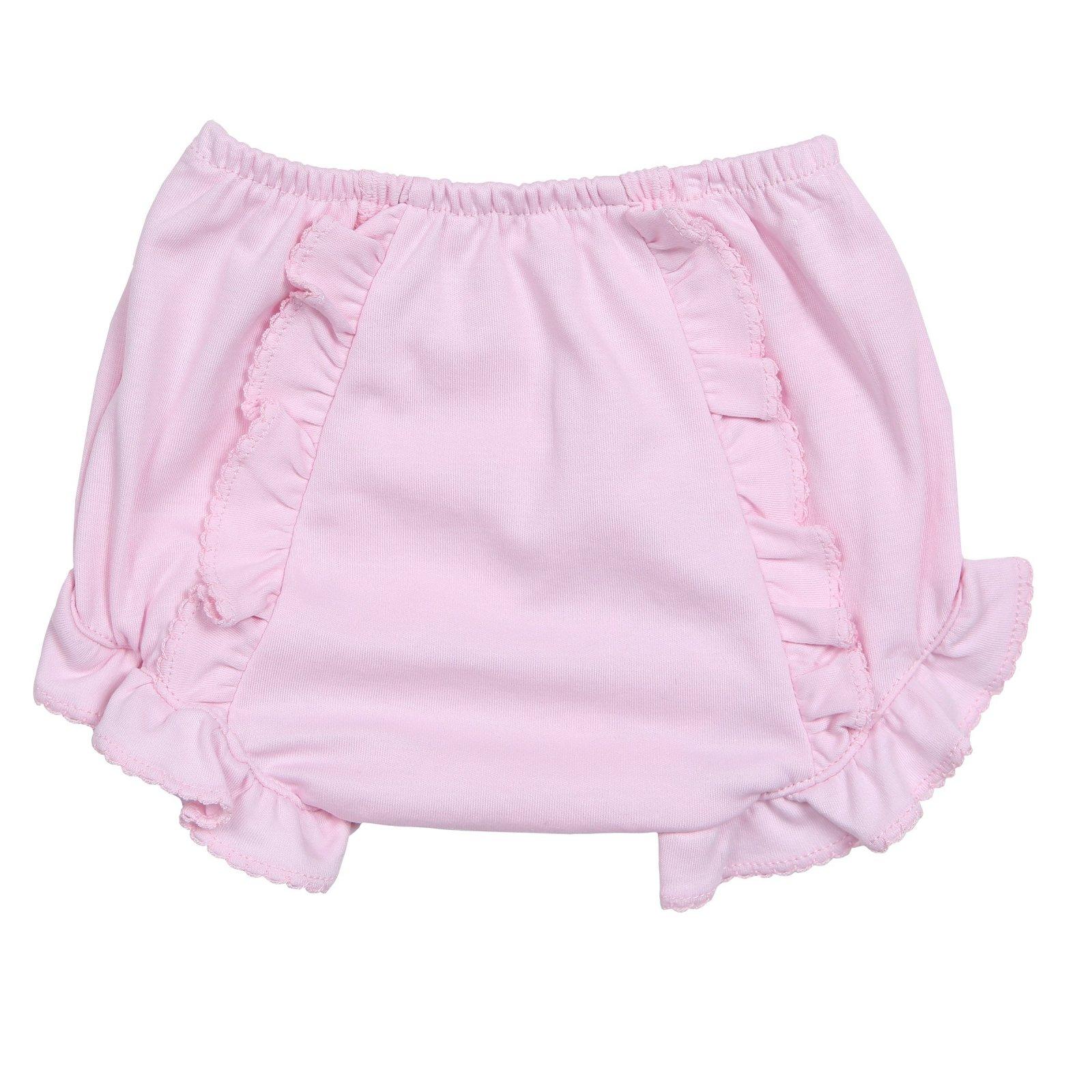 Essentials Pink Bloomers