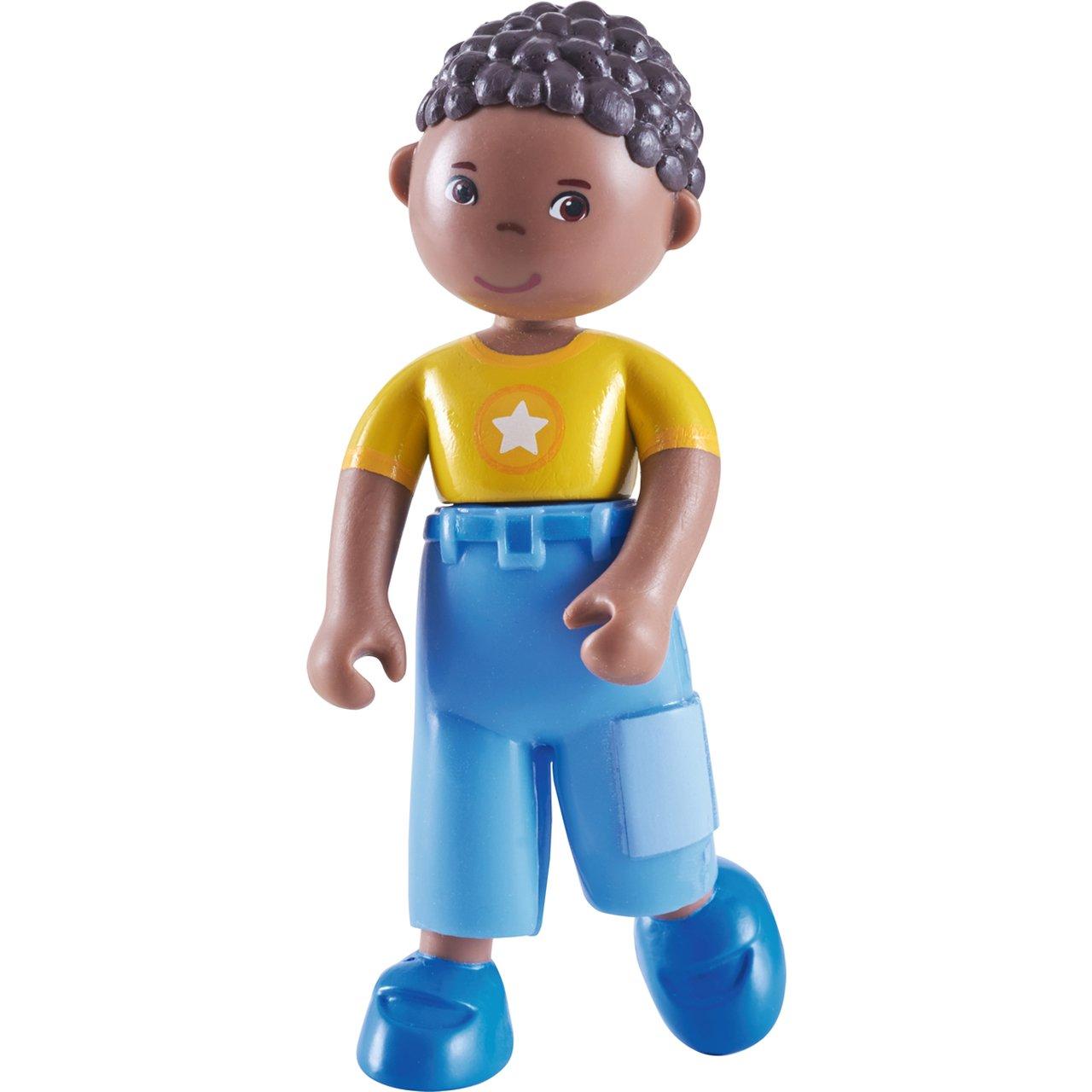 Bendy Doll Erik