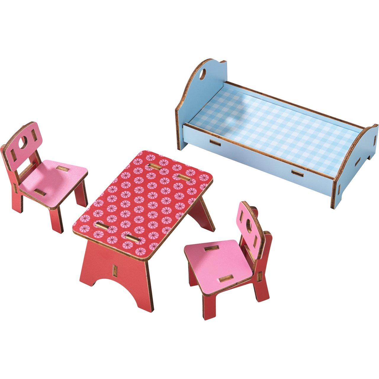 Little Friends Dollhouse Furniture Homestead