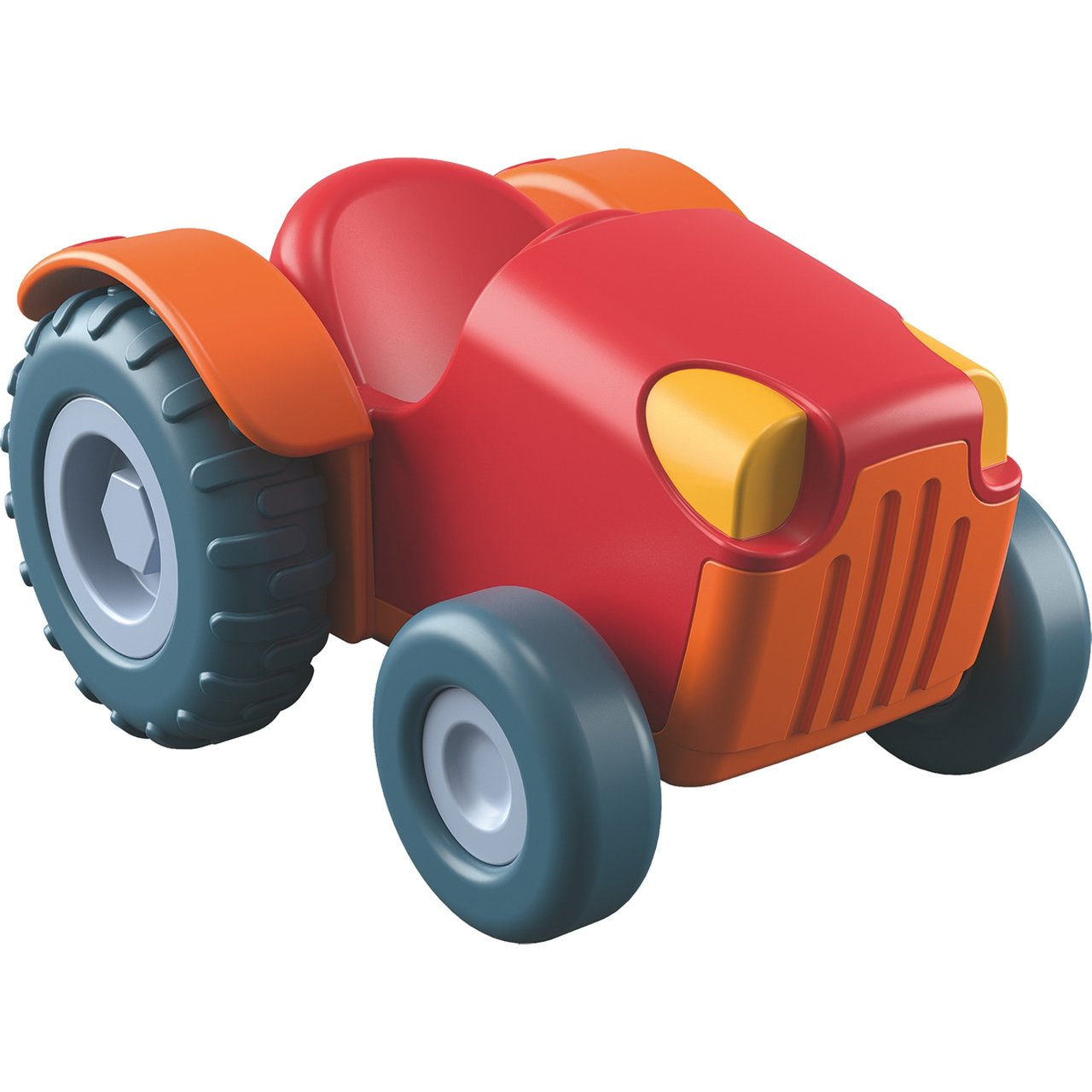 Little Friends Tractor
