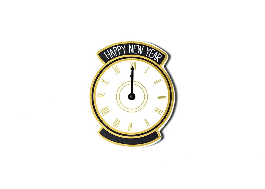 New Year Big Attachment