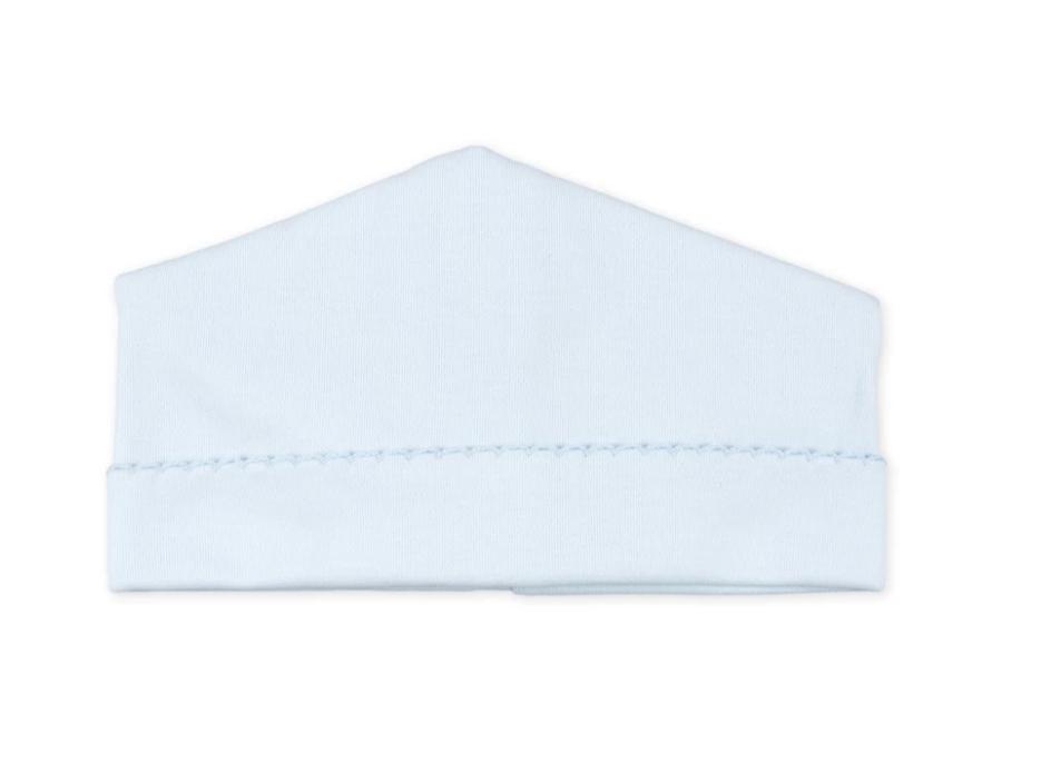 Blue Essentials Hat
