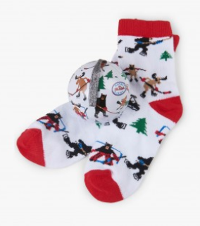 Kids Socks In Balls