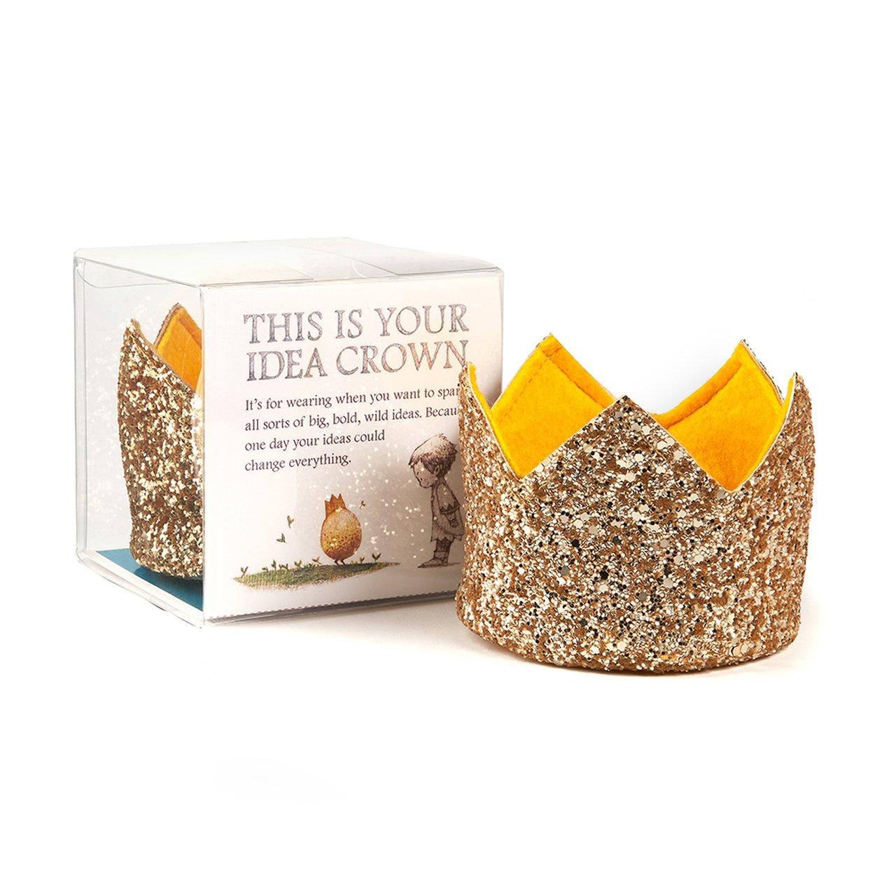 Idea Crown