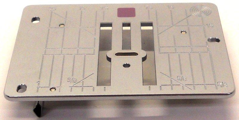 Stitch Plate, 5.5 MM, 7 Series