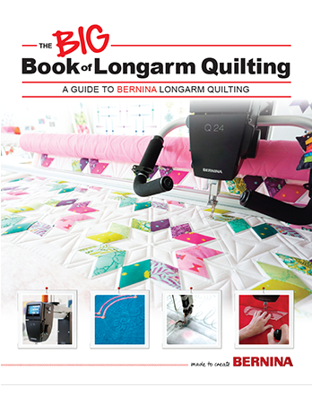 The BIG Book of Long Arm Quilting