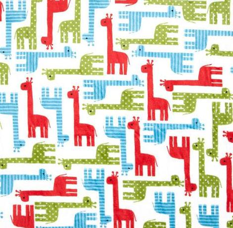 Shannon Cuddle Giraffe