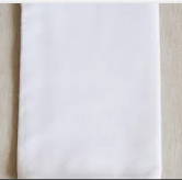 Dunroven Towel White