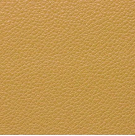 Della Laser Cut Out Accent Mustard