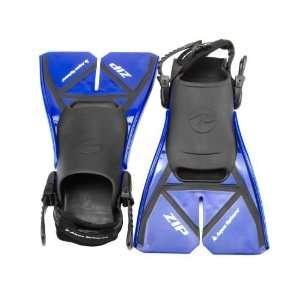 Aqua Lung Zip Swim Fins