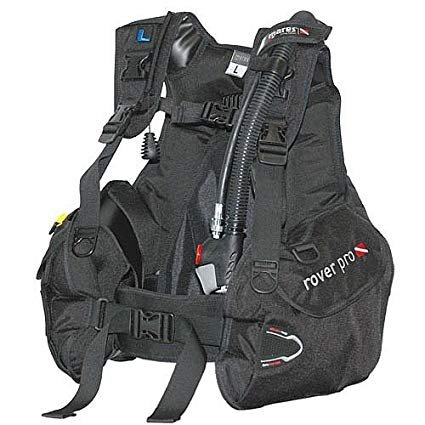 Mares Rover Pro BCD