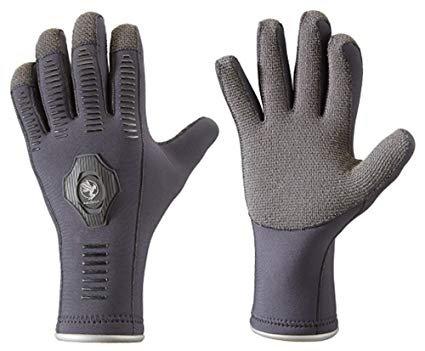 Akona Armor Tex 3 mm Gloves
