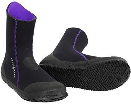 Aqua Lung Ellie Ergo 5mm Boots