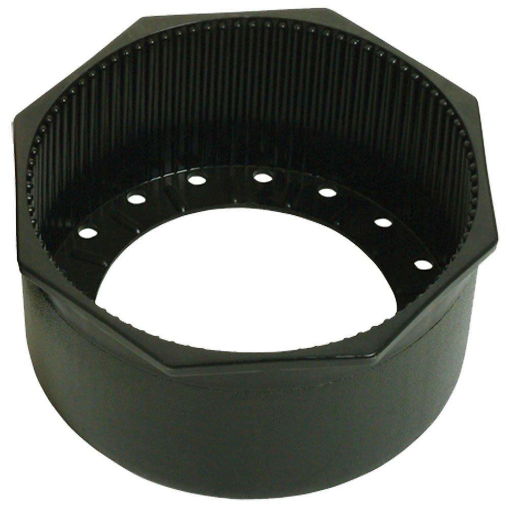 Cylinder Boot - Aluminum