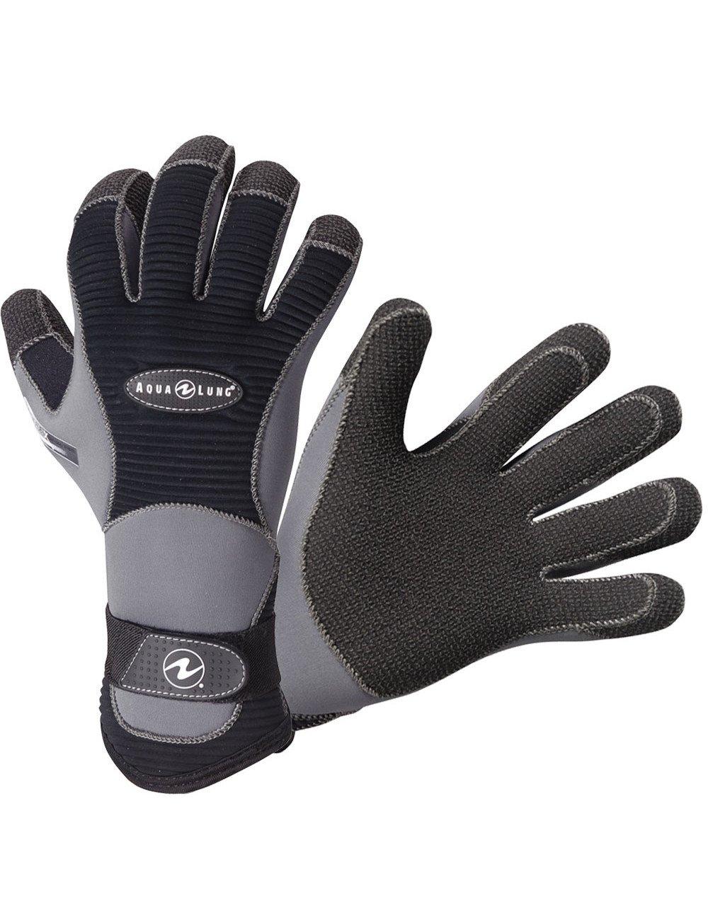 Aqua Lung Aleutian Kevlar 3mm Gloves