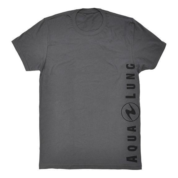 Aqualung Logo T-shirt