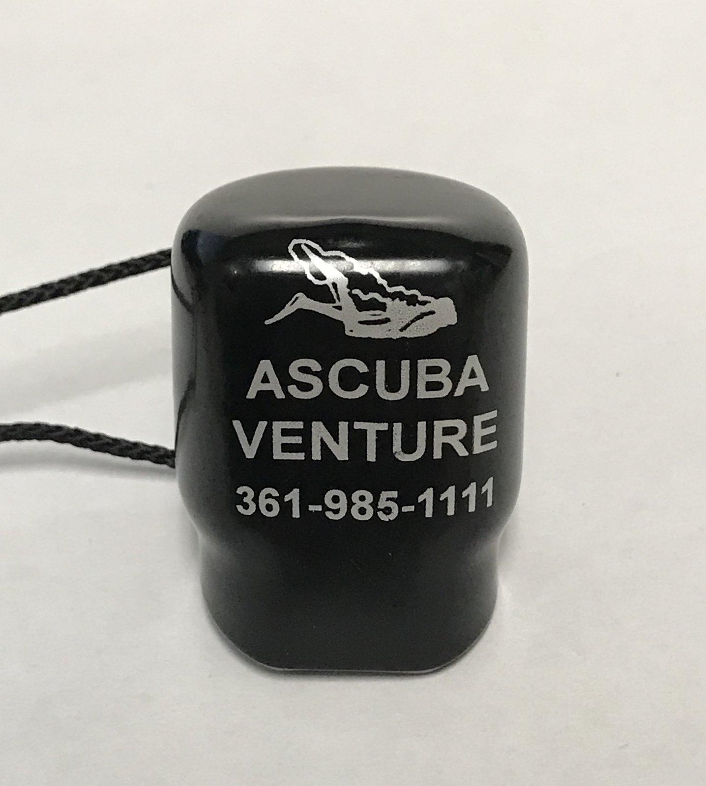 Ascuba Venture Cylinder Valve Cap