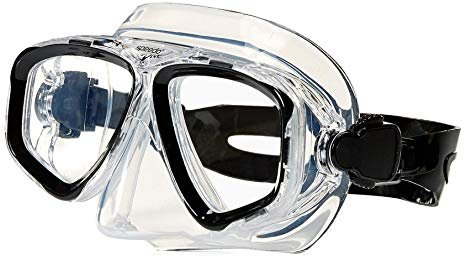Deep See Clarity Mask