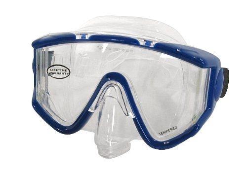 Aqua Lung Outlook Mask W/ Purge