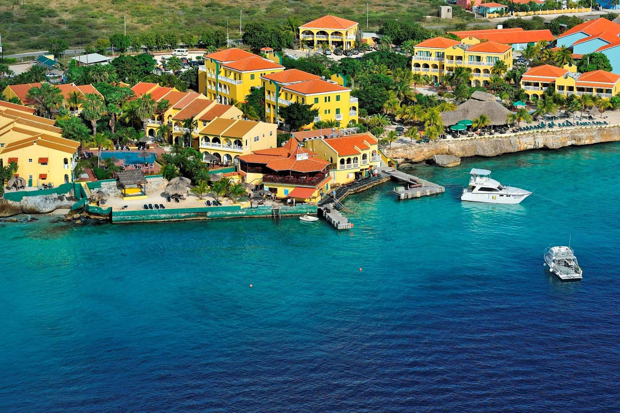 Bonaire - International Dive Trip