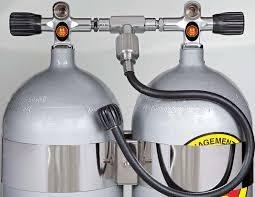 Detachable Remote Cylinder Shut Off