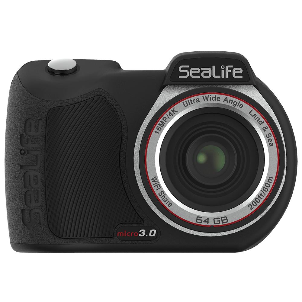 Sealife Micro 3.0 Cameras