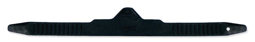 Fin Strap - Standard Strap w/ Tapered Ends