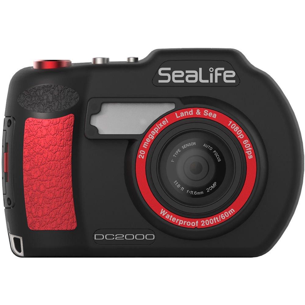 Sealife DC2000 Cameras