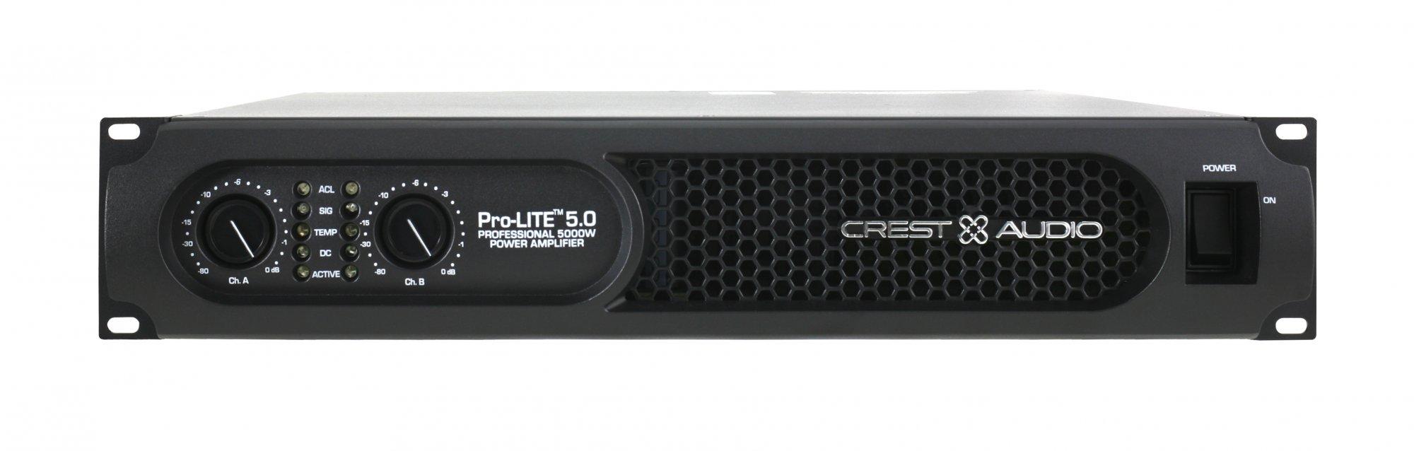 Pro-LITE 5.0