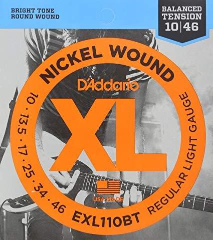 XL Nickel Round - Regular Light