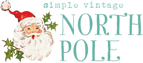 Simple Stories Simple Vintage North Pole 12x12 Collection Kit