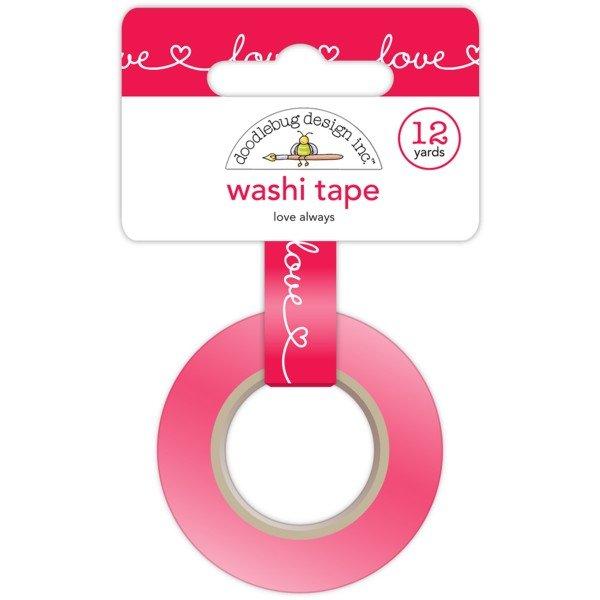 Washi Tape- Love Always