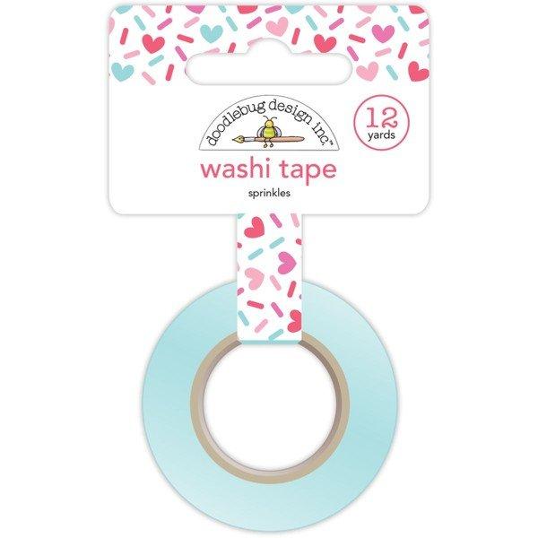 Washi Tape- Sprinkles